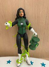 Jessica Cruz DC Multiverse Green Lantern Clayface Wave NO BAF