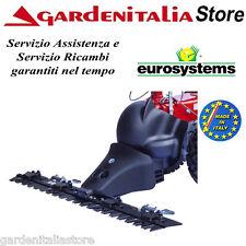 Barra Falciante Centrale Doppia Lama cm.102 EUROSYSTEMS per Mod. P 70