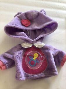 Baby Doll Disney Hoodie Photo For Measurements