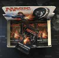 1 x Magic Origins Booster Pack - Sealed MTG Magic the Gathering