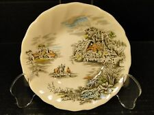"""Johnson Brothers Happy England Berry Bowl 5"""""""