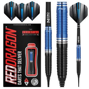 Red Dragon Razor Edge ZX-3 20 gram 85% Tungsten Soft Tip Darts