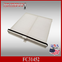 FC31452 D09W-61-J6X CABIN AIR FILTER: 2016-2018 MAZDA CX-3 L4 2.0L