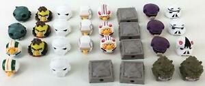 Hasbro Boardgame Angry Birds Telepods Collection - 30 figures! NM