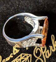 Park Lane Fabulous Ring , Reg 107., Size 10