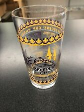 2018 Breeders Cup 35th Running  Nov. 2 and 3 - GLASS CLEAR