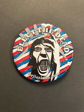 Serj Tankian (system of a down) - Elect The DeadRare Promo Only Pinback Pin