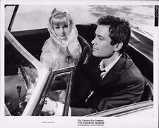 "Carol Lynley in ""The Pleasure Seekers""1964 Vintage Movie Still"