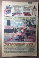Vintage - DC Comics Presents Superman And Wonder Woman Vol.4 No.32 Aprill 1981