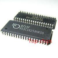 1PCS V53C16258HK50 Encapsulation:SOJ new