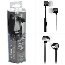 Genuine KitSound Hive Wireless Bluetooth In-Ear Headphone Handasfree Headset
