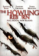 The Howling 8: Reborn DVD NEW