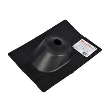 Oatey All Flash No-Calk Thermoplastic Roof  Black 1-1/2 - 3 ch x 15 x 11-1/4