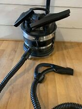 Filter Queen Majestic Canister Vacuum And Attachments And Power Hose