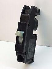 Zinsco Magnetrip 15-Amp 1-Pole Circuit Breaker 15A 1P (Blue) Type Q