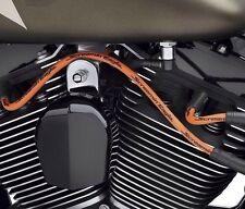 Harley dyna street bob wide glide screamin eagle 10mm spark plug wires 31944-99c
