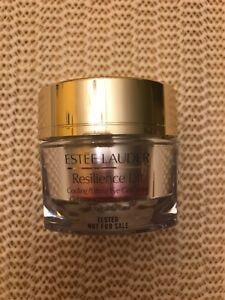 Estée Lauder Resilience Lift Cooling/lifting Eye Gel Cream. 15ml New
