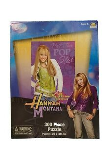 Disney Hannah Montana Jigsaw Puzzle 300 Pieces 35x50cm