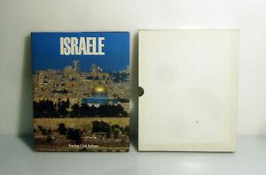 ISRAELE TOURING CLUB ITALIANO