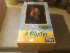 Takara Tomy Prima Dolly Japanese Blythe Boxed Limited Edition RARE Collectors