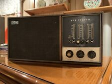 The Fisher 100 Microceiver FM-Radio with Tune-o-matic