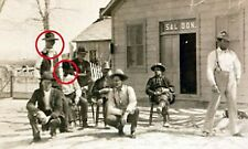 Butch Cassidy Sundance Kid Wild Bunch Gang Wanted Poster 8X10 Photo Wild West