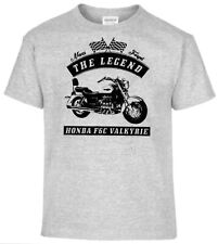 T-Shirt, Honda F6C Valkyrie ,Motorrad,Bike,Oldtimer,Youngtimer