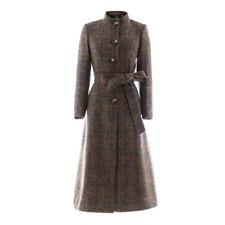 women coat high quality Classic Long wool coats 2019 New Wool Jackets Trench win
