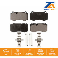 Front TEC Ceramic Brake Pads Fits Mercedes-Benz S350 S400 S450 S550 S600 CL550