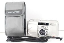 Olympus Super Zoom 105G 35mm Film Camera 38-105mm Lens from JAPAN Excellent