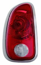 MINI COOPER COUNTRYMAN 2011-2012 LEFT DRIVER R60 TAIL LIGHT TAILLIGHT LAMP REAR