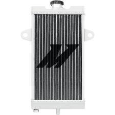 Mishimoto X-Braced Aluminum Radiator 30% Greater Cooling 06-11 Yamaha Raptor 700