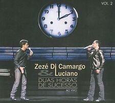 Luciano : Duas Horas De Sucessos 2 CD