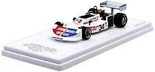 March 761 H. Stuck 1976 4th Monaco GP 1:43 Model TRUE SCALE MINIATURES