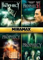 Prophecy Series (Miramax, DVD 2011)