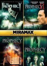 Prophecy Series (Miramax, DVD 2011)