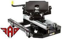 Pullrite Superglide 18k Slider 5th Fifth Wheel Hitch ISR Series 2900