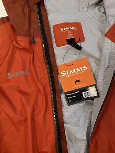 Simms Waypont Jacket XL