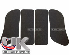 SEAT INSERT Autoadesivo 9mm imbottitura in schiuma serie UK KART Store