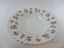 Royal Albert Winsome Rimmed Soup Bowl England Fine China
