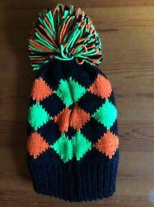 Carnac Bobby Dazzler Bobble Hat, New