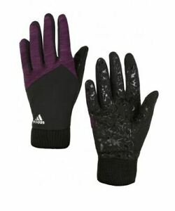 Adidas Ladies Climaheat Winter Gloves BRAND NEW WITH TAGS - FAST DESPATCH