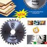 JIAN JUN Grinder Ultra Saw Disc Circular Sawing Blade 40/30 Tooth Wood Cutting M