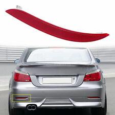 For BMW E60 E61 528i/535i/550i 2007-2009 Auto Rear Bumper Left Reflector Light