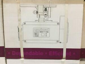 Enduro Pro SM645-2P 220V 4500RPM Servo Motor for Industrial Sewing Machines