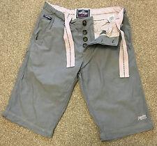 0.5mm medio peso in lattice Pantaloncini in gomma con Cintura Gamba più a contrasto