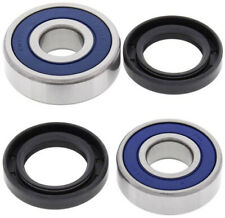 All Balls Motorcycle Rear Wheel Bearing Kit 25-1214 Wheel Bearing/Seal Kit