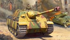 Zvezda 5042, 1:72, Jagdpanther Sd.Kfz.173, GMK, Plastikmodellbau