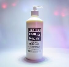 ANILINE LEATHER CONDITIONER - EASY MAINTENANCE FOR ANILINE SOFAS & FURNITURE
