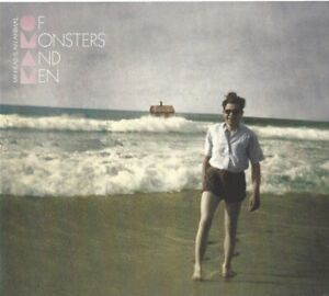 OF MONSTERS AND MEN / MY HEAD IS AN ANIMAL * NEW DIGISLEEVE CD 2012 * NEU *